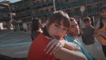 Mira el nuevo videoclip de Nicki Nicole y Delaossa