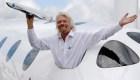 Branson y Virgin Galactic alistan su despegue al espacio