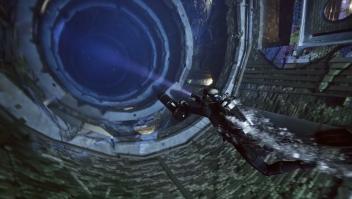 ¿Te tirarías a esta piscina de 60 metros de profundidad?