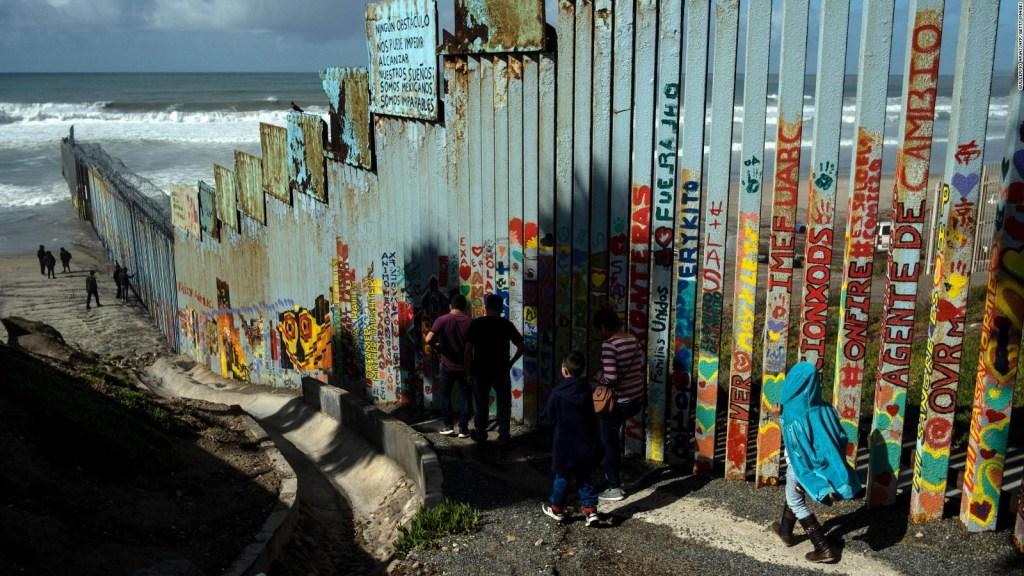 EE.UU.: 188.800 migrantes cruzan la frontera en junio
