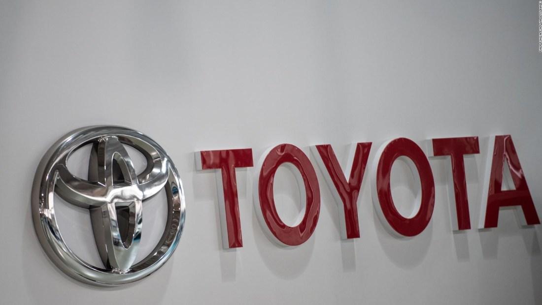 ¿Por qué Toyota cancela sus donaciones a republicanos?