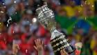 Una Copa América pobre... con una final brillante