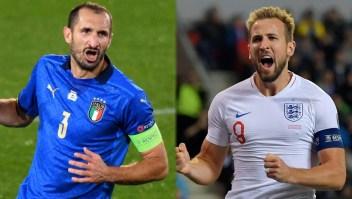 Euro: a la espera de una final pareja Inglaterra-Italia