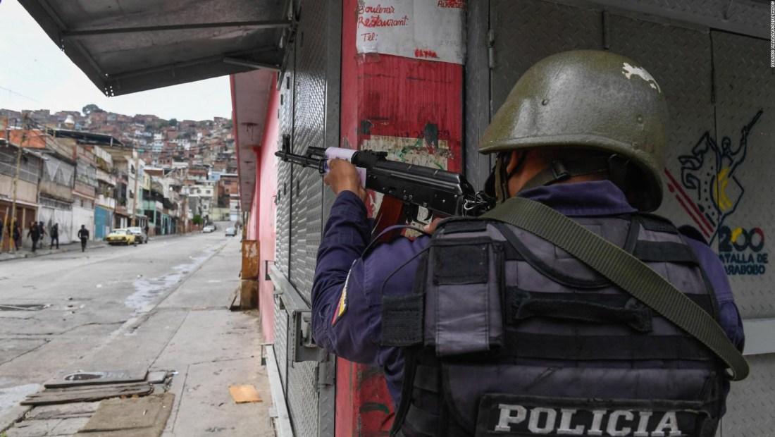 Felipe González: Venezuela es un estado fallido