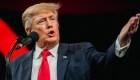 Trump llama falsos a los sondeos que no lo favorecen