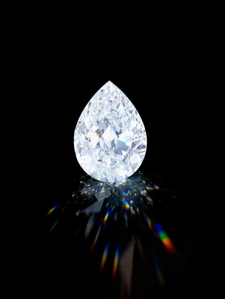 diamante criptomoneda