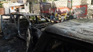 Eric Rojo: Inverosímil, participación de la DEA en Haití