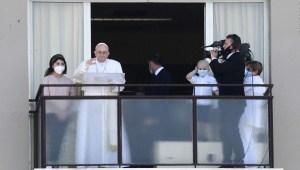 Así serán los próximos días del papa