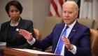 Biden: EE.UU. apoya al pueblo cubano