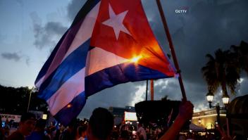 Protestas contra gobierno cubano son por crisis económica