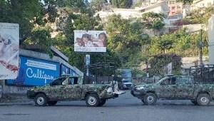 Mike Vigil: La DEA no participó en el magnicidio de Haití