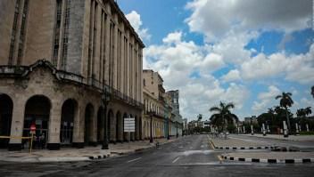 Así amaneció Cuba tras las protestas