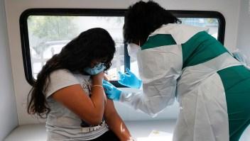 Dr. Huerta: EE.UU. dividido entre vacunados y no vacunados