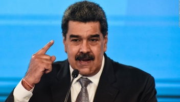 Esto dijo Maduro tras la detención de opositor