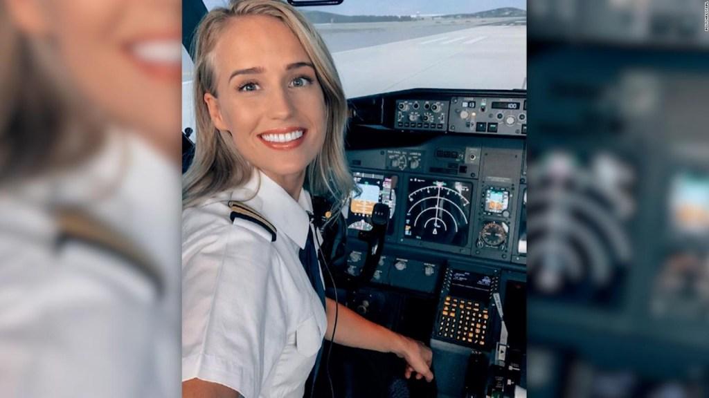 Estos pilotos son la sensación en redes sociales