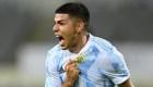 Así llega Argentina para su debut olímpico ante Australia