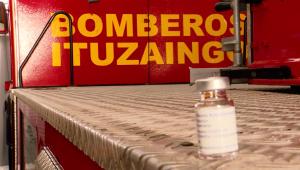 Argentina busca de casa en casa a quienes aún no se vacunan
