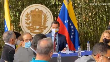 Guaidó: Cuba pide derechos fundamentales