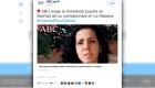 España pide a Cuba liberación inmediata de una reportera