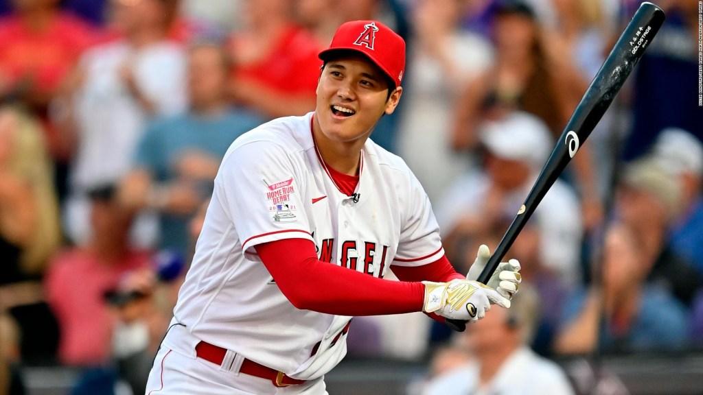 ¿Por qué Shohei Ohtani ha sido tan exitoso en la MLB?