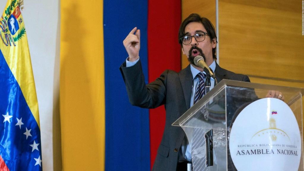 A Freddy lo secuestraron, dice padre de diputado Guevara