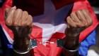 Derechos de la izquierda no se viven en Cuba, dice poeta