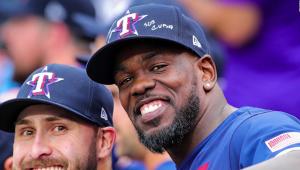 Beisbolistas se expresan sobre Cuba en Juego de Estrellas