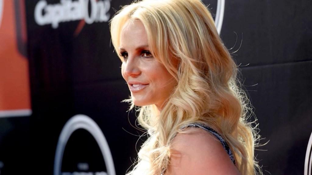 Voici comment Britney célèbre le droit de choisir son avocat