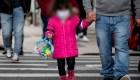Advierten riesgo de contagio en los niños por covid-19