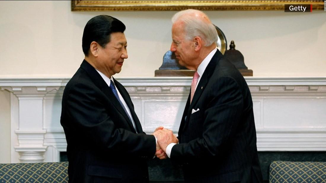 """Podría haber un """"teléfono rojo"""" entre China y EE.UU."""