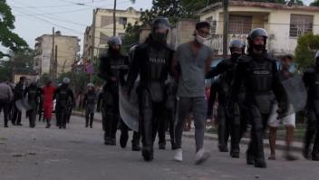Gobierno de Cuba restringe internet tras protestas