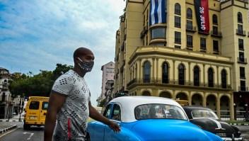 ¿Creen en Cuba que su gobierno aceptaría ayuda de EE.UU.?