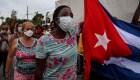 Amaury Pacheco: Protestas en Cuba son el comienzo del fin