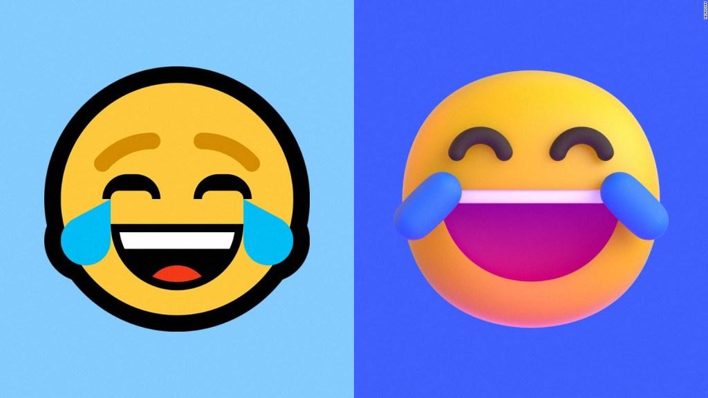 Los 5 emojis más utilizados en el mundo