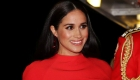 The Duchess of Sussex produces content with Netflix