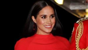 La duquesa de Sussex produce contenidos junto a Netflix