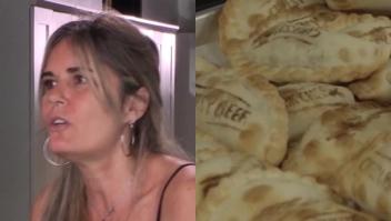 Argentina exitosa vende 10.000 empanadas por mes en EE.UU.