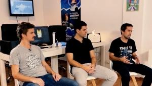 Argentinos desarrollan juegos con millones de descargas