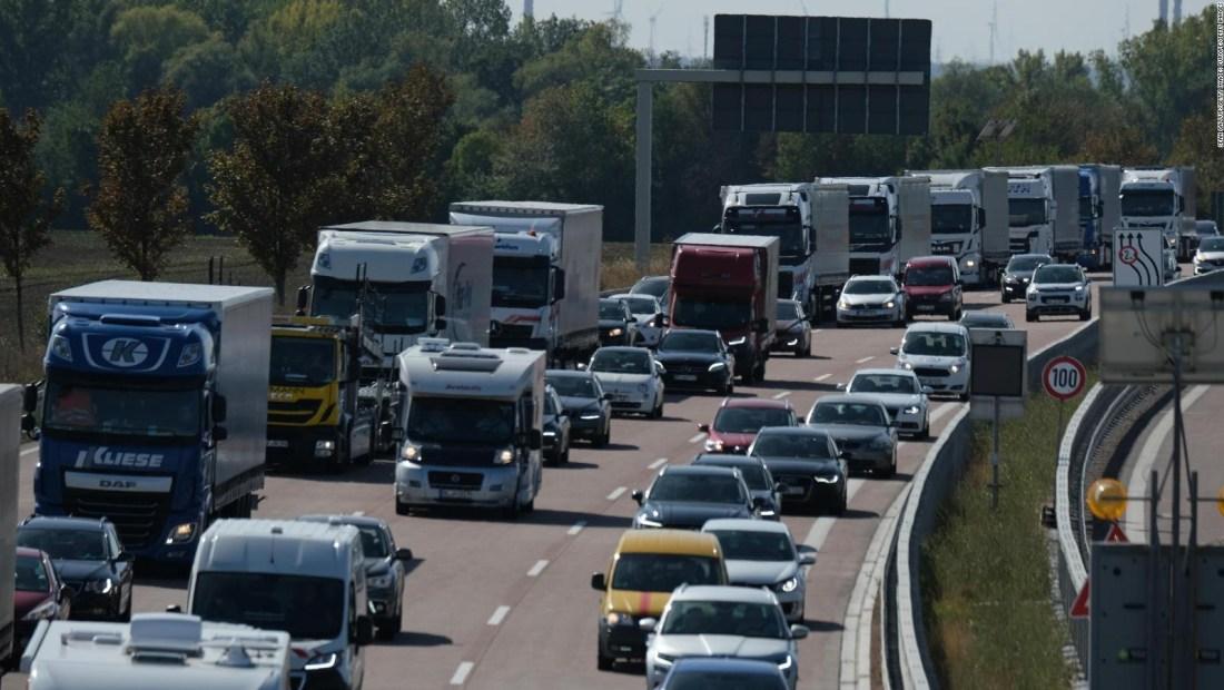 Hacia el fin de los vehículos a gasolina en Europa