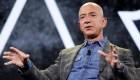 Un joven de 18 años viajará al espacio con Jeff Bezos
