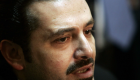 Renuncia primer ministro del Líbano tras no lograr acuerdo