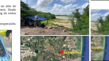 Comisionada: La Bartolina fue un sitio de exterminio