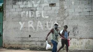 Camilo Egaña: Mentira y sangre en Cuba