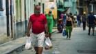 ¿Afectaría a Cuba el embargo si tuviera dinero?