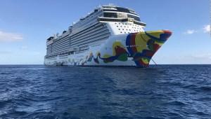 Cruceros: Viajar vacunado o con seguro de viaje