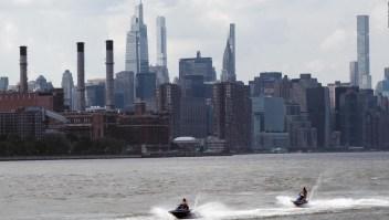 Nueva York se prepara para enfrentar altas temperaturas