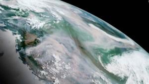 3 ejemplos de que el cambio climático ocurre cerca de ti