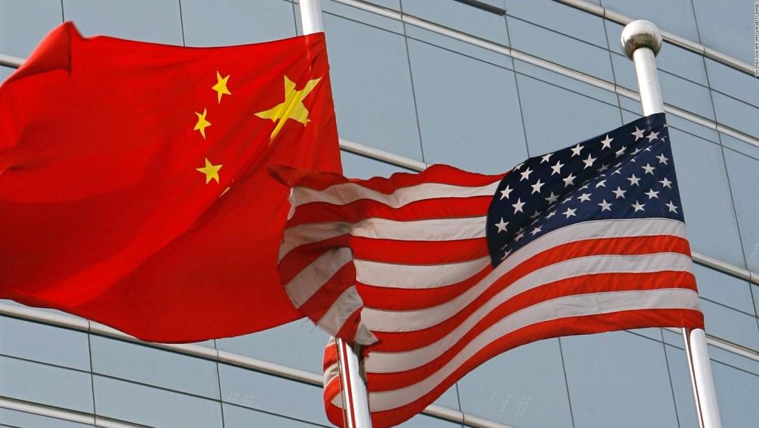 Biden advierte a empresas sobre negocios en Hong Kong