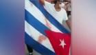 Videos revelan semana de agitación en Cuba