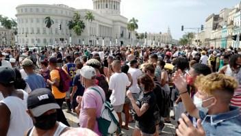 Protestas, lo peor que ha visto el régimen cubano desde 1994